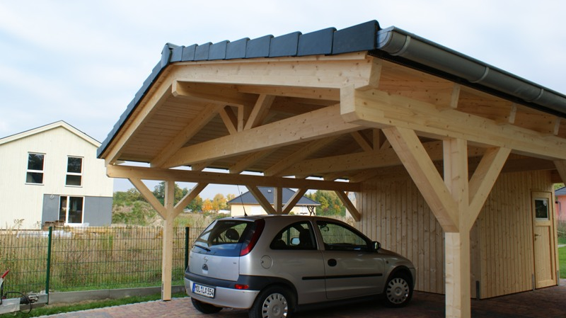 individuelle carports terrassen berdachungen aus leimholz bauen novum carport. Black Bedroom Furniture Sets. Home Design Ideas